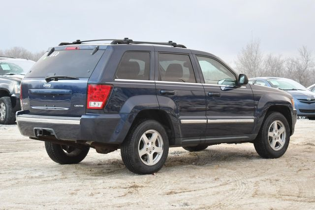 2005 Jeep Grand Cherokee Limited Naugatuck, Connecticut 4