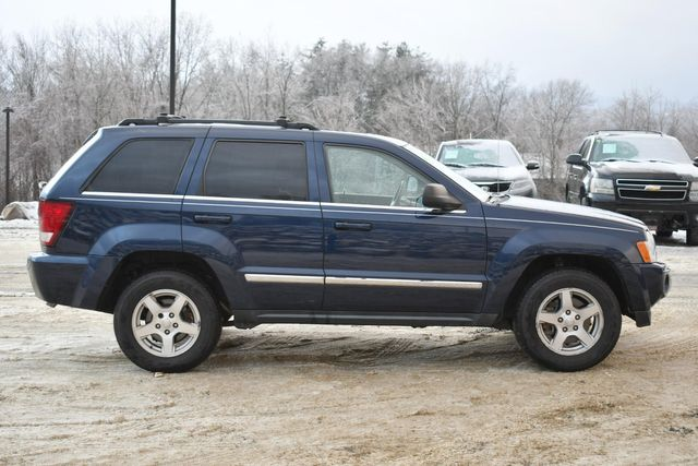 2005 Jeep Grand Cherokee Limited Naugatuck, Connecticut 5