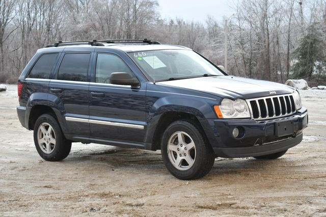 2005 Jeep Grand Cherokee Limited Naugatuck, Connecticut 6