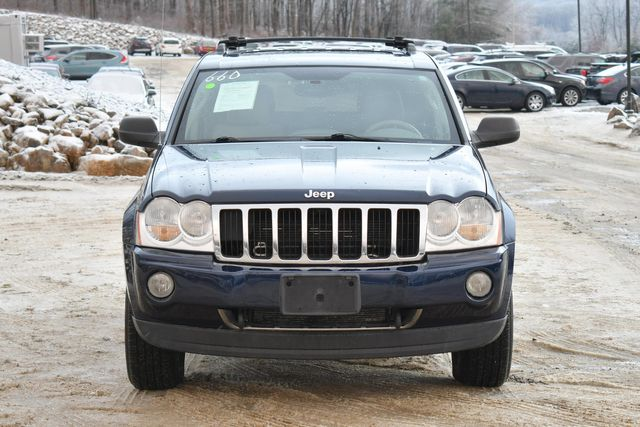 2005 Jeep Grand Cherokee Limited Naugatuck, Connecticut 7