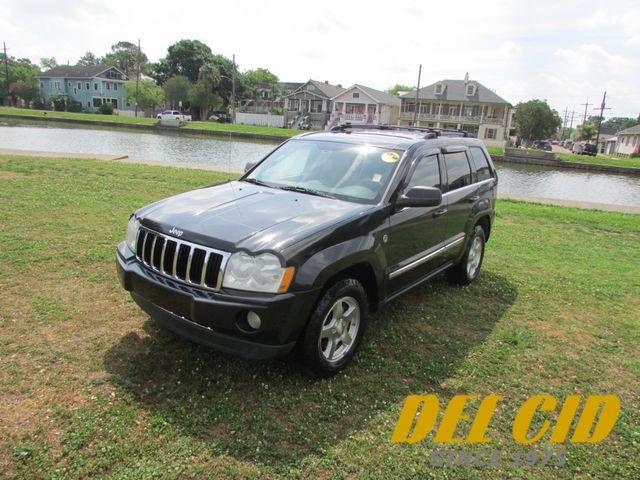 2005 Jeep Grand Cherokee Limited in New Orleans, Louisiana 70119
