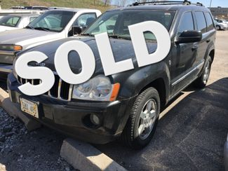 2005 Jeep Grand Cherokee Limited Omaha, Nebraska