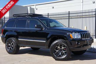 2005 Jeep Grand Cherokee Limited * 4x4 * CUSTOM * Lifted * BASKET * Hemi * in Plano, Texas 75093
