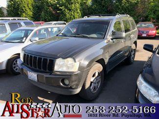 2005 Jeep Grand Cherokee Laredo in Puyallup Washington, 98371