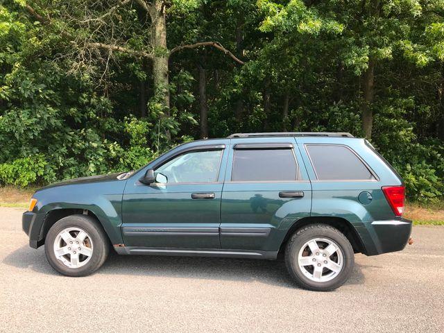 2005 Jeep Grand Cherokee Laredo Ravenna, Ohio 1