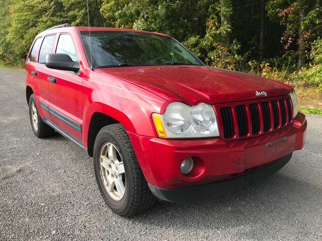 2005 Jeep Grand Cherokee Laredo Ravenna, Ohio 5
