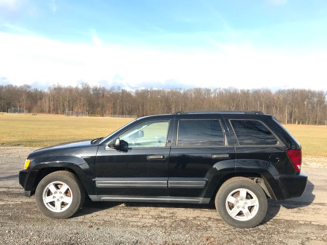 2005 Jeep Grand Cherokee Laredo Ravenna, Ohio 1