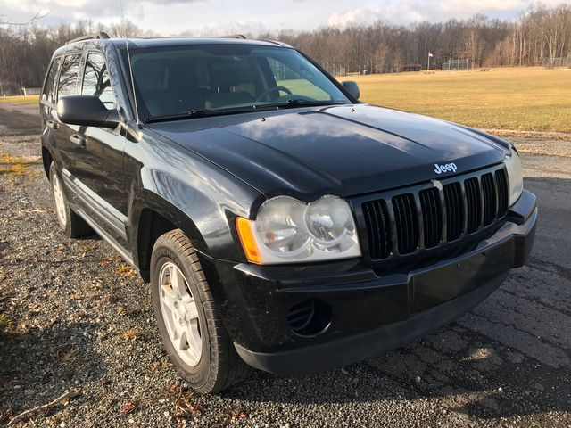 2005 Jeep Grand Cherokee Laredo Ravenna, Ohio 5