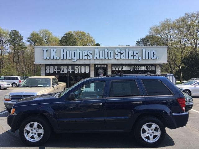 2005 Jeep Grand Cherokee Laredo in Richmond, VA, VA 23227