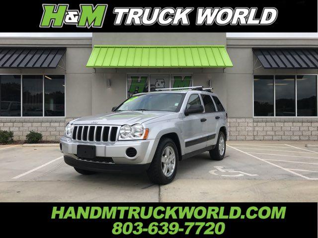2005 Jeep Grand Cherokee Laredo in Rock Hill SC, 29730