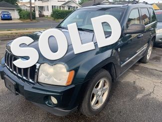 2005 Jeep Grand Cherokee Limited  city MA  Baron Auto Sales  in West Springfield, MA