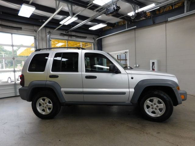 2005 Jeep Liberty Sport in Airport Motor Mile ( Metro Knoxville ), TN 37777