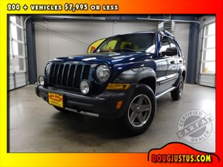 2005 Jeep Liberty Renegade in Airport Motor Mile ( Metro Knoxville ), TN 37777