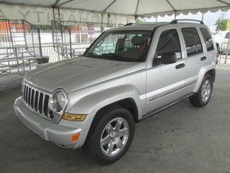 2005 Jeep Liberty Limited Gardena, California