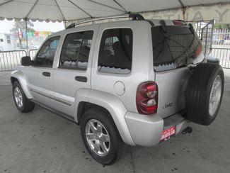 2005 Jeep Liberty Limited Gardena, California 1