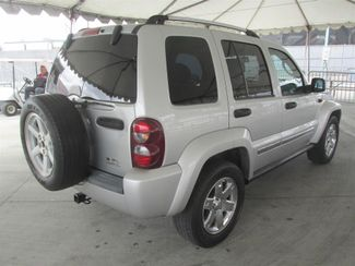 2005 Jeep Liberty Limited Gardena, California 2