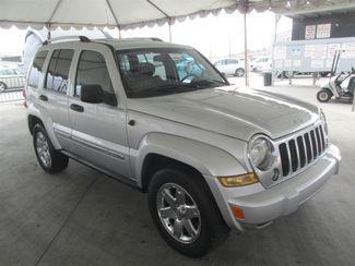 2005 Jeep Liberty Limited Gardena, California 3
