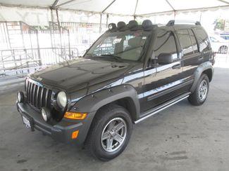 2005 Jeep Liberty Renegade Gardena, California