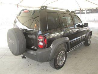 2005 Jeep Liberty Renegade Gardena, California 2
