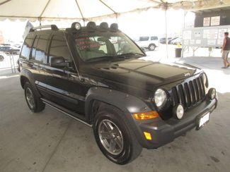2005 Jeep Liberty Renegade Gardena, California 3
