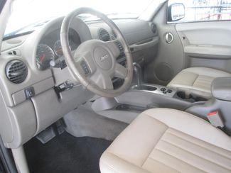 2005 Jeep Liberty Renegade Gardena, California 4