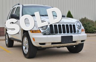 2005 Jeep Liberty Limited in Jackson, MO 63755