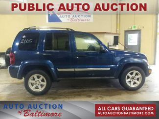 2005 Jeep Liberty Limited | JOPPA, MD | Auto Auction of Baltimore  in Joppa MD