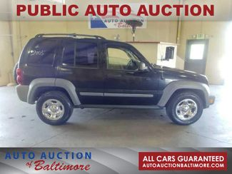 2005 Jeep Liberty Sport | JOPPA, MD | Auto Auction of Baltimore  in Joppa MD