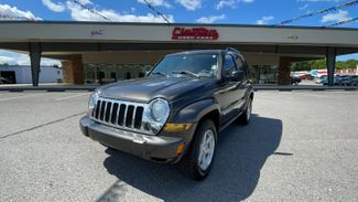 2005 Jeep Liberty Limited in Knoxville, TN 37912