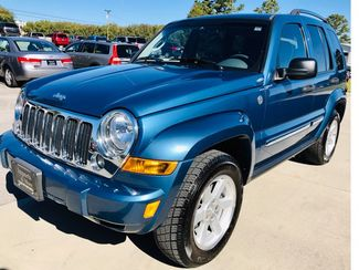2005 Jeep Liberty Limited 4WD V6 Imports and More Inc  in Lenoir City, TN
