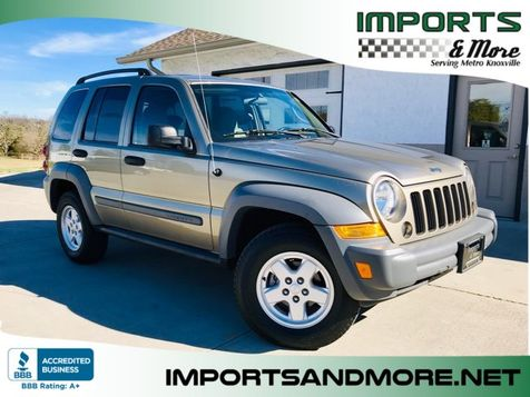 2005 Jeep Liberty  Sport V6 in Lenoir City, TN