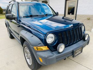 2005 Jeep Liberty Renegade 4WD Imports and More Inc  in Lenoir City, TN
