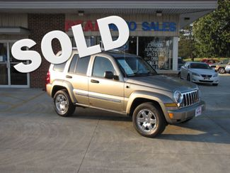 2005 Jeep Liberty Limited in Medina OHIO, 44256