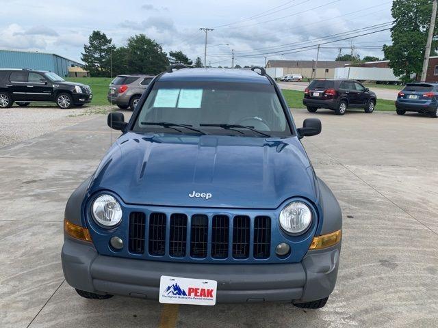 2005 Jeep Liberty Sport in Medina, OHIO 44256