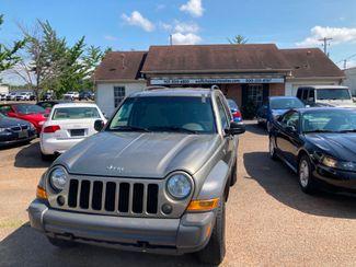 2005 Jeep Liberty Sport Memphis, Tennessee 1