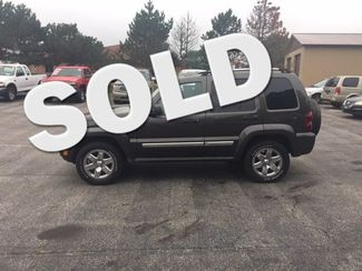 2005 Jeep Liberty Limited Ontario, OH