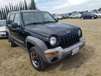 2005 Jeep Liberty Sport in Orland, CA 95963