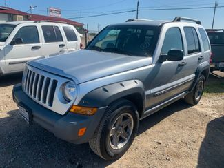 2005 Jeep Liberty Renegade in Orland, CA 95963