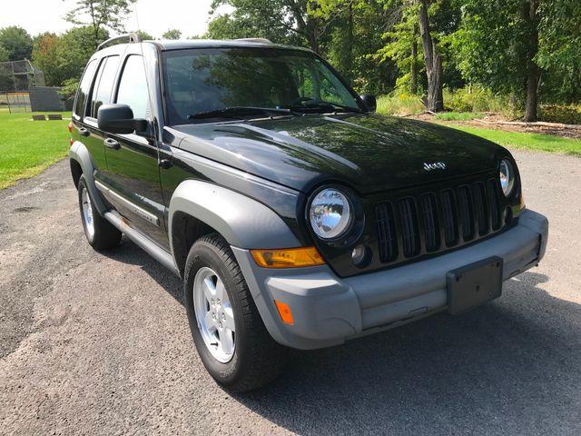 2005 Jeep Liberty Sport Ravenna, Ohio 5