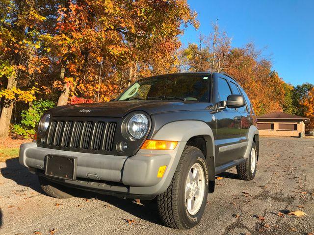 2005 Jeep Liberty Sport Ravenna, Ohio
