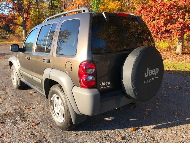 2005 Jeep Liberty Sport Ravenna, Ohio 2
