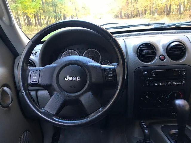 2005 Jeep Liberty Sport Ravenna, Ohio 8
