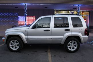 2005 Jeep Liberty Limited  city PA  Carmix Auto Sales  in Shavertown, PA