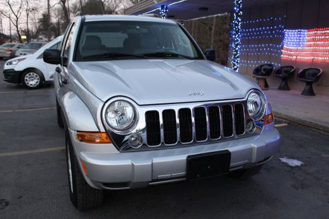 2005 Jeep Liberty Limited in Shavertown