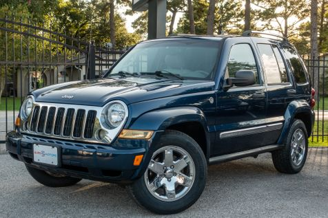 2005 Jeep Liberty Limited in , Texas