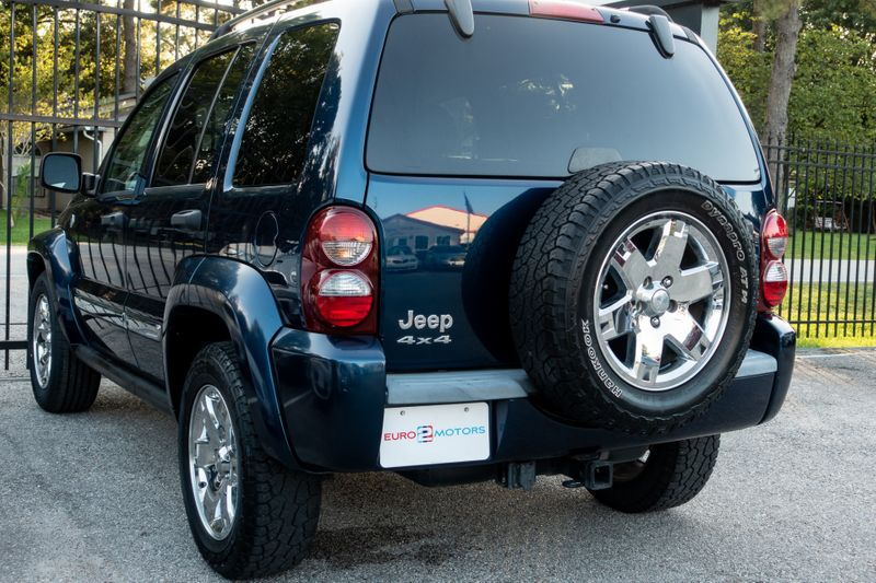 2005 Jeep Liberty Limited   Texas  EURO 2 MOTORS  in , Texas