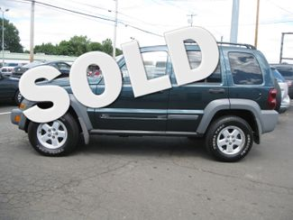 2005 Jeep Liberty Sport  city CT  York Auto Sales  in , CT