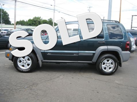 2005 Jeep Liberty Sport in , CT