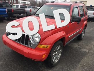 2005 Jeep Liberty in West Springfield, MA