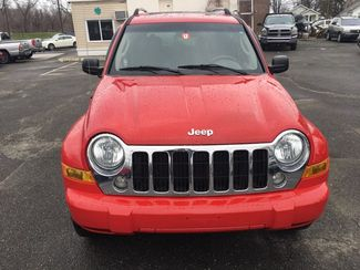 2005 Jeep Liberty Limited  city MA  Baron Auto Sales  in West Springfield, MA